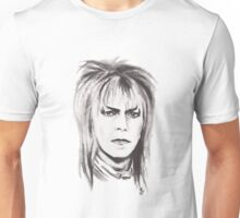 Jareth ~ The Goblin King Unisex T-Shirt