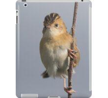Golden Headed iPad Case/Skin
