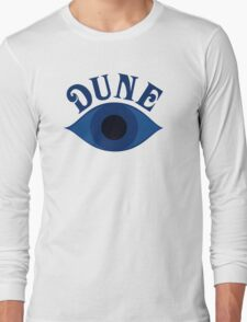 Dune by Frank Herbert Long Sleeve T-Shirt