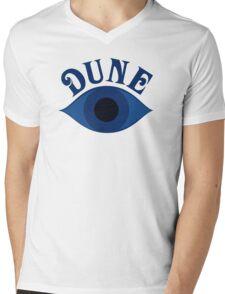 Dune by Frank Herbert Mens V-Neck T-Shirt