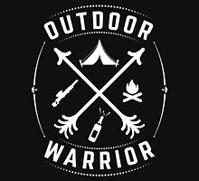 Out door warriors camp lovers shirt Unisex T-Shirt