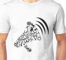 Unity - One Message Unisex T-Shirt