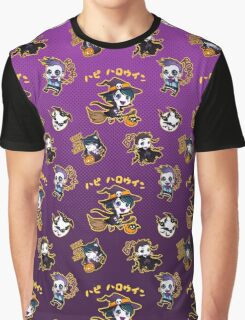 Spooky Gang Graphic T-Shirt
