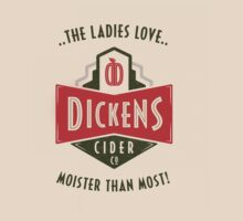 Dickens Cider by PJ Collins