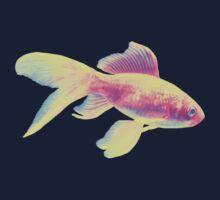 Fishy fish Kids Tee