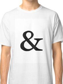 Symbol Classic T-Shirt