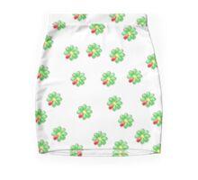 Floral Feast Mini Skirt