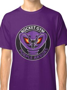 Rocket Gym Classic T-Shirt