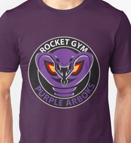 Rocket Gym Unisex T-Shirt