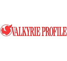 Valkyrie Profile Photographic Print