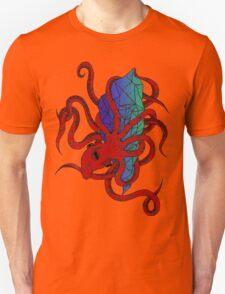 OctoRock 2.0 T-Shirt