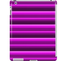 Shades of Violet iPad Case/Skin