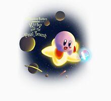 Smashing Bros - Kirby and the Final Smash Unisex T-Shirt