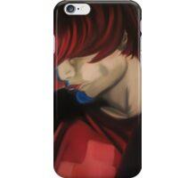 Jonny Greenwood iPhone Case/Skin