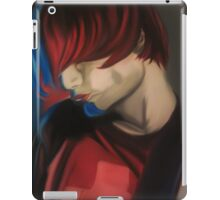 Jonny Greenwood iPad Case/Skin