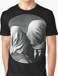 the non-color lovers Graphic T-Shirt