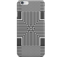 construction texture iPhone Case/Skin