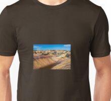 Parys Mountain Copper Mine  Unisex T-Shirt