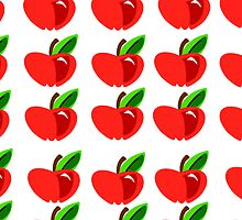 Apple by mixedbreed