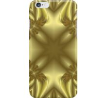 fractal art iPhone Case/Skin
