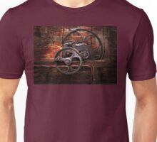 Steampunk - No 10 Unisex T-Shirt