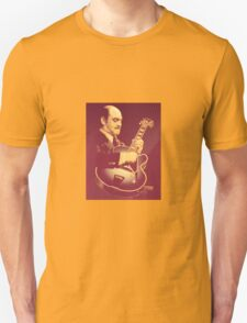 Joe Pass Unisex T-Shirt