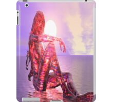 Setting Sun iPad Case/Skin
