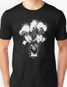 Blue-Eyes Ultimate Dragon Unisex T-Shirt