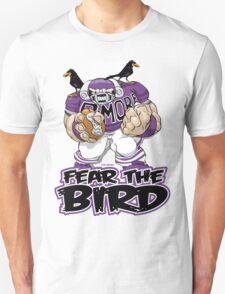 FEAR the Bird Baltimore T-Shirt