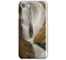 Upper Eurobin Falls 1 iPhone Case/Skin