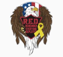Remember Everyone Deployed by AngelGirl21030