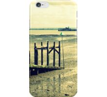 Southend-on-Sea  iPhone Case/Skin