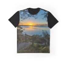 Lazy River Graphic T-Shirt
