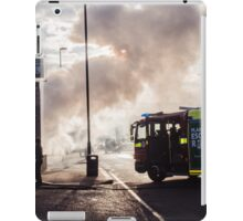 London Fires iPad Case/Skin