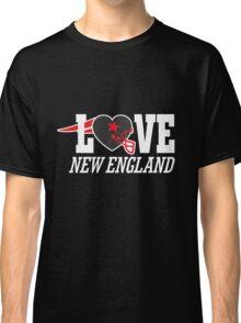 Love New England Classic T-Shirt