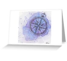Find Me Greeting Card