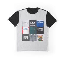 Louis Tomlinson Fashion Graphic T-Shirt