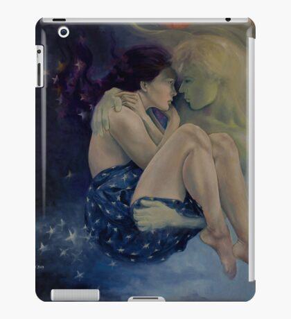Upon Infinity iPad Case/Skin
