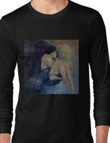 Upon Infinity Long Sleeve T-Shirt