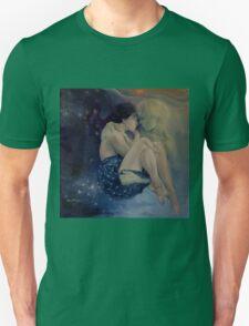 Upon Infinity Unisex T-Shirt