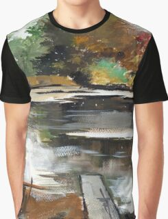 Deeper Graphic T-Shirt