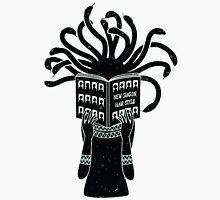 Medusa hairstyle  Unisex T-Shirt