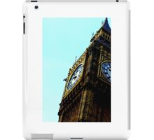 London! iPad Case/Skin