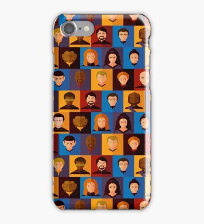 STARFLEET iPhone Case/Skin