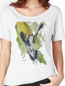 Hummingbird Bossanova  Women's Relaxed Fit T-Shirt