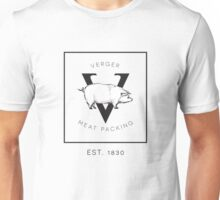 Verger Meat Packing  T-Shirt