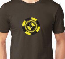 Hufflepuff man Unisex T-Shirt