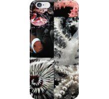 Underwater montage iPhone Case/Skin