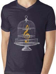 Set me free Mens V-Neck T-Shirt