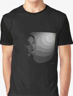 Abstract - Portrait 2015 Graphic T-Shirt